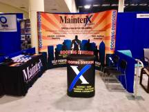 Complete TRADE SHOW booth design
