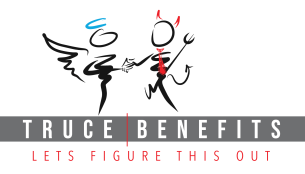 Truce Benefits Logo