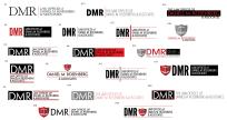 DMR - Logo concept board