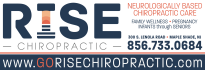 Rise Chiro - Big Banner Layout
