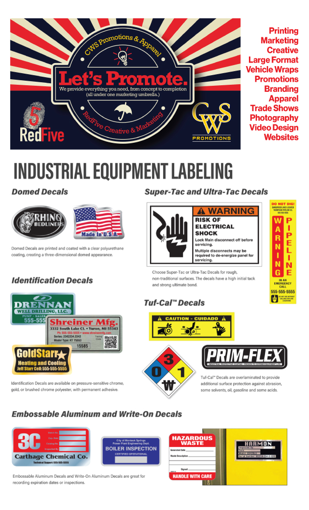 IndustrialDecals